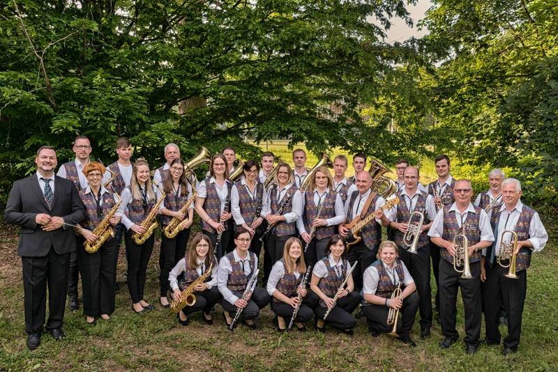 Musikverein-Dörlesberg-e.V.